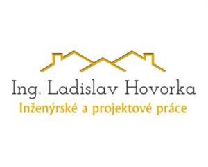 logo firmy Ing. LADISLAV HOVORKA