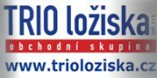 logo firmy TRIO LOŽISKA spol. s r.o.