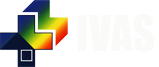 logo firmy  IVAS – domácí zdravotní a hospicová péče v Českých Budějovicích a okol