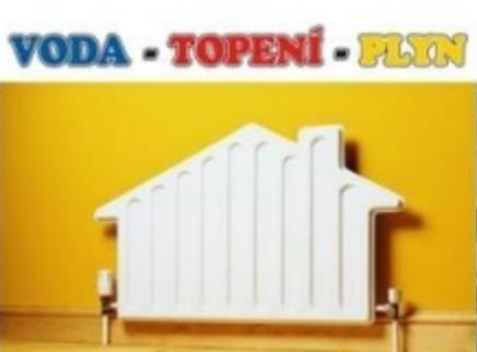 logo firmy VODA TOP PLYN s.r.o.