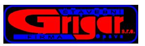 logo firmy GRIGAR, s.r.o.