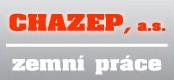 logo firmy Chazep a.s.