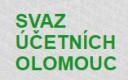 logo firmy SVAZ ÚČETNÍCH OLOMOUC