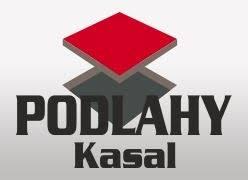 logo firmy PODLAHY KASAL
