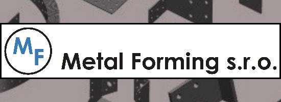logo firmy METAL PRODUCT