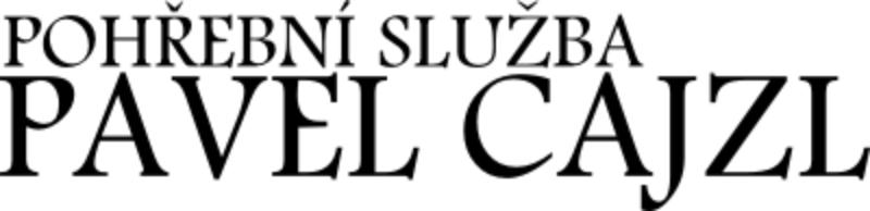 logo firmy Pohřební služba Pavel Cajzl