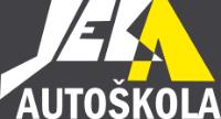 logo firmy Autoškola - Jeka