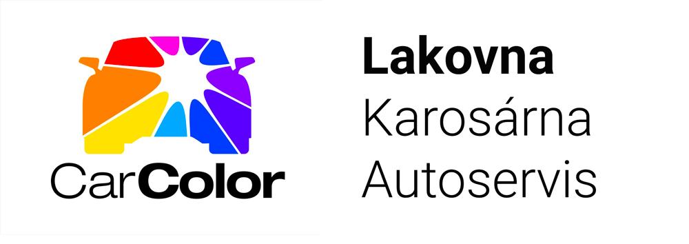 logo firmy CarColor s.r.o.