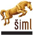 logo firmy TRUHLÁŘSTVÍ, PODLAHÁŘSTVÍ ŠIML