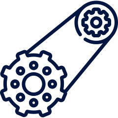logo firmy GAMA TRADE, s.r.o.