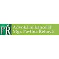 logo firmy Advokátní kancelář Mgr. Pavlína Řehová