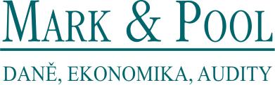 logo firmy MARK & POOL s.r.o.