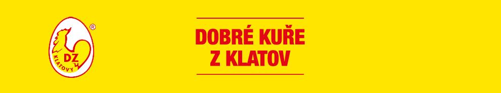 logo firmy Drůbežářský závod Klatovy a.s.