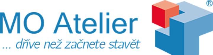 logo firmy MO ATELIER s.r.o.