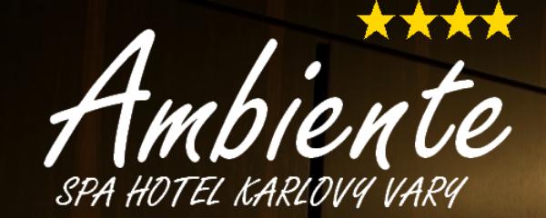 logo firmy Ambiente wellness & spa hotel