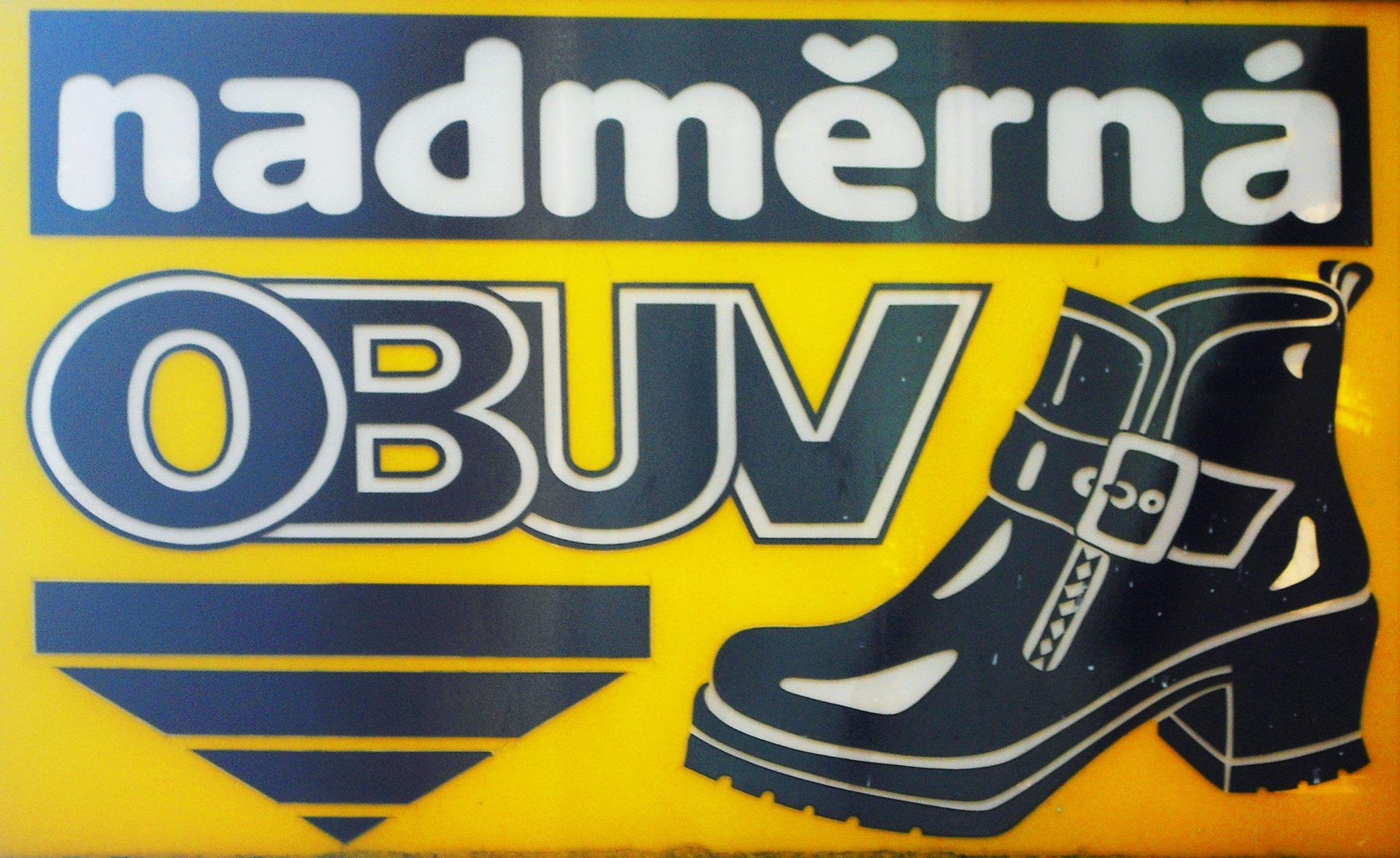 logo firmy Nadměrná obuv - Libor Novotný