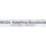 logo firmy MUDr. Kateřina Dostálová