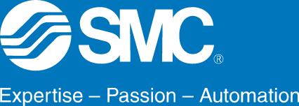 logo firmy SMC Industrial Automation CZ s.r.o. - výrobní závod ve Vyškově