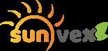 logo firmy Sunvexx s.r.o.