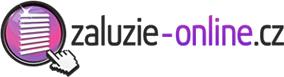 logo firmy ŽALUZIE-ONLINE.CZ s.r.o.