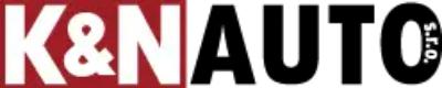 logo firmy K&N Auto