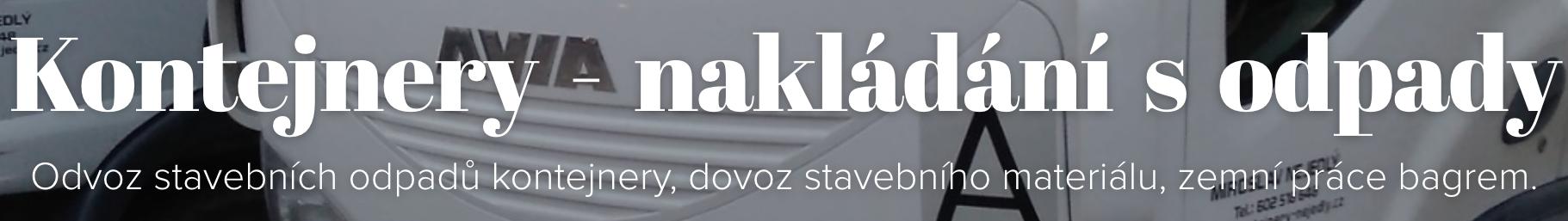 logo firmy Miroslav Nejedlý