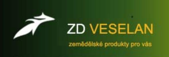 logo firmy Zemědělské družstvo VESELAN