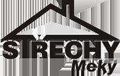 logo firmy Střechy Meky