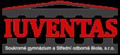 logo firmy IUVENTAS - Soukromé gymnázium a Střední odborná škola s.r.o.