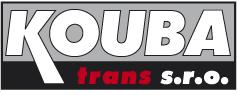 logo firmy KOUBA Trans, s.r.o.