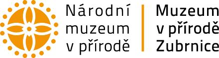 logo firmy Muzeum v přírodě Zubrnice