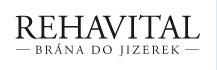 logo firmy Hotel Rehavital