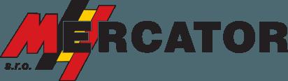 logo firmy MERCATOR s.r.o.