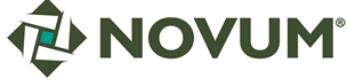 logo firmy NOVUM CZech, s.r.o.