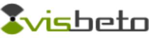 logo firmy VISBETO, s.r.o. - Výrobní provoz