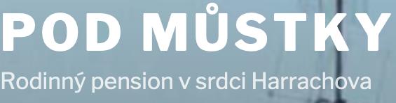 logo firmy Libuše Schwarzová - Pod Můstky