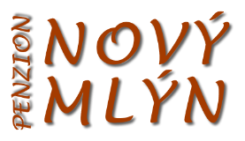 logo firmy Šárka Rikowská - ubytování u Máchova jezera