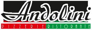 logo firmy Pizzerie Ristorante ANDOLINI