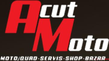 logo firmy Acut Moto s.r.o.