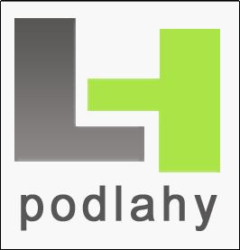 logo firmy Podlahy Lorenc, s.r.o.