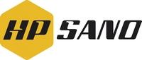 logo firmy HP-SANO s.r.o.