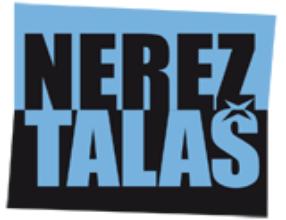 logo firmy NEREZ TALAŠ s.r.o.