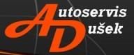 logo firmy Autoservis Dušek s.r.o.