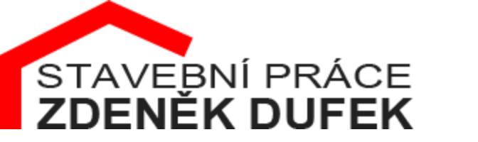 logo firmy Zdeněk Dufek