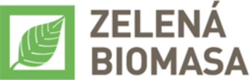 logo firmy Zelená biomasa a.s.