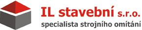 logo firmy IL stavební, s.r.o.