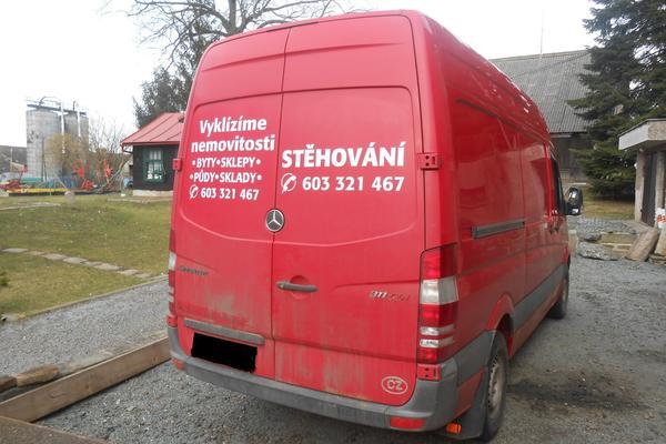 logo firmy Petr Blecha