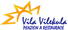 logo firmy Vila Vilekula