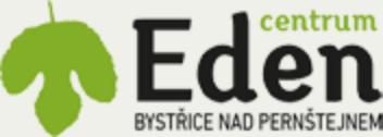 logo firmy EDEN CENTRE, s.r.o.