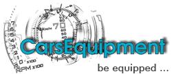 logo firmy Cars Equipment s.r.o.